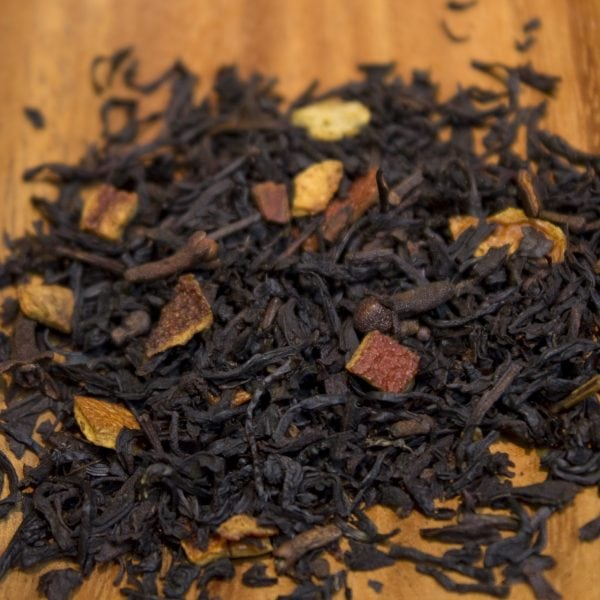 American Chai Loose Leaf Black Tea