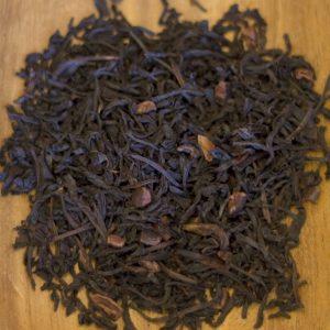 Bourbon Cream black tea