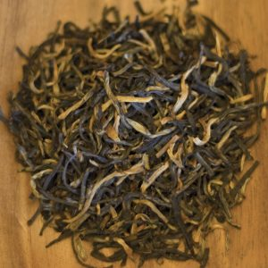 Golden Monkey chinese black Tea