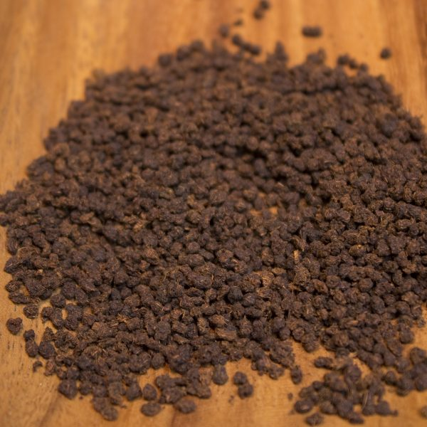 Assam CTC Loose Leaf black tea
