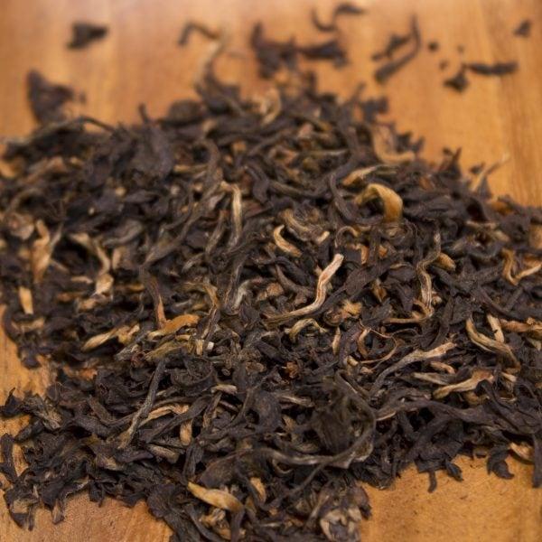 Assam Tippy Mangalam Loose Leaf Black Tea