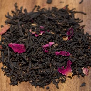 Black Rose Loose Leaf Black Tea