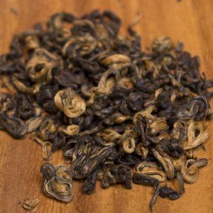 Black Snail Loose Leaf black tea