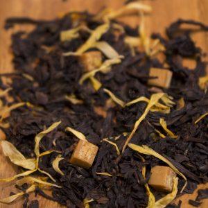 Caramel Oolong Loose Leaf Tea