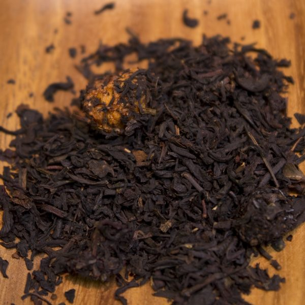 Cherry Fig Loose Leaf Black tea