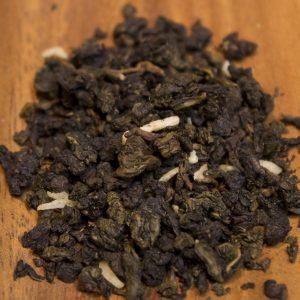 Coconut Oolong Loose Leaf Tea