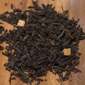 Creme de Earl Loose Leaf Black tea