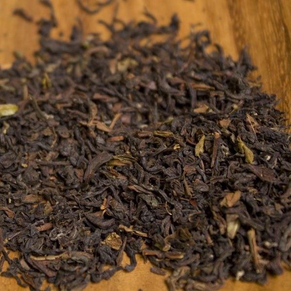 Darjeeling Makaibari Loose Leaf tea