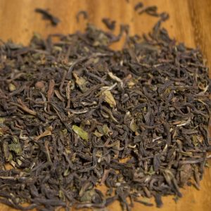Darjeeling Margaret's Hope Loose Leaf black tea