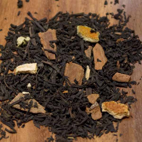 Dunedin Morning Loose Leaf Black Tea