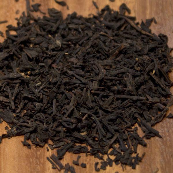French Vanilla Loose Leaf black tea
