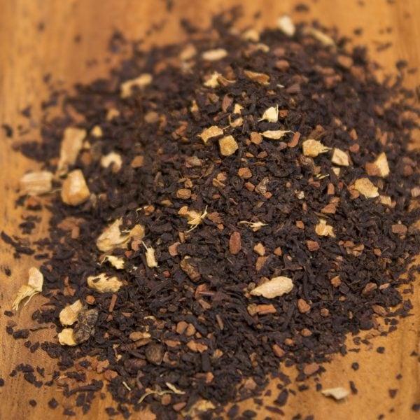 Indian Chai loose leaf black tea