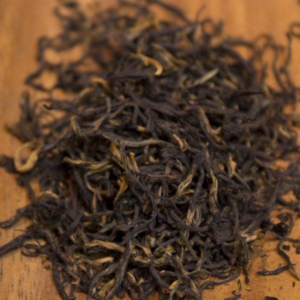 Keemun Mao Feng Imperial Black tea