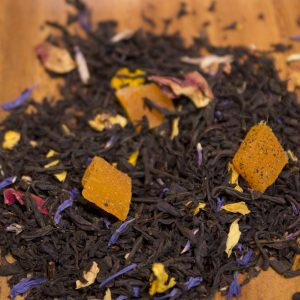 Mango Loose Leaf black tea