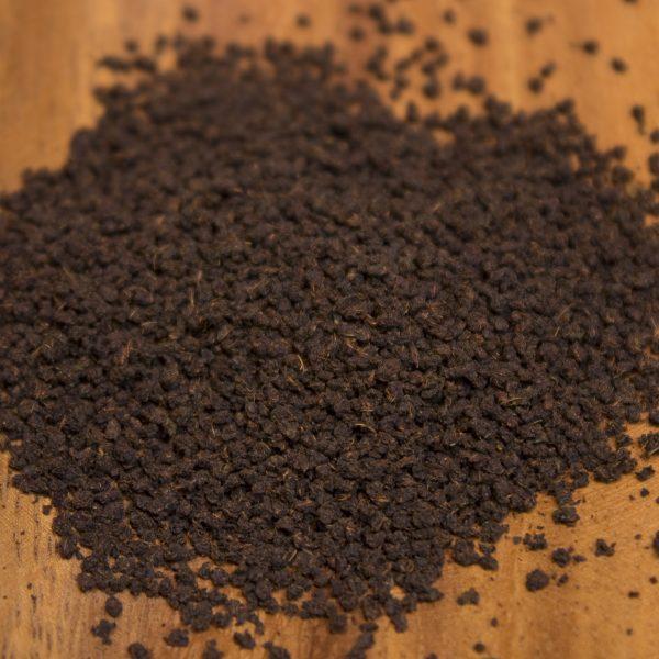 Mountain CTC Loose Leaf Black tea