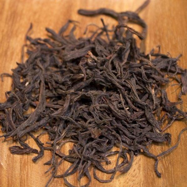 Nandi Hills Loose Leaf black tea