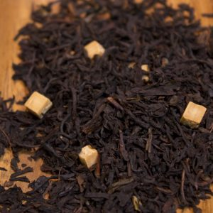 Caramel Creme Loose Leaf Black tea
