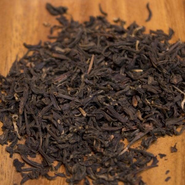 Vietnamese Golden Tippy Loose leaf black tea