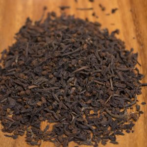 Ybor Breakfast Loose Leaf Black tea