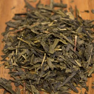 Awaken Loose Leaf Green Tea