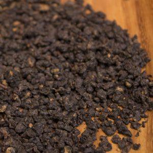 Black Pearl Loose Leaf Oolong tea