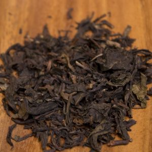 Formosa Loose leaf oolong tea