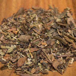 Harvest Blend Loose Leaf Green Tea