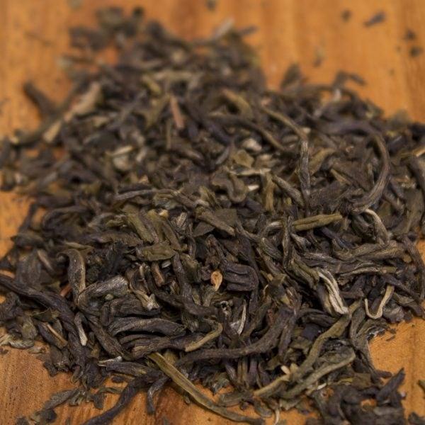 Jasmine Green Loose Leaf Tea