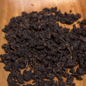 Roasted Ti Kuan Yin Loose Leaf Oolong Tea