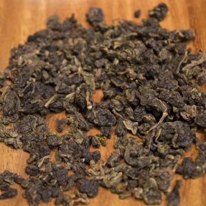 Tung Ting Loose Leaf Oolong Tea
