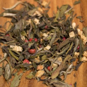 Ambrosia White Tea Loose Leaf