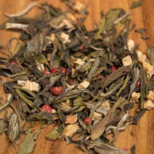 Ambrosia White Tea Loose Leaf