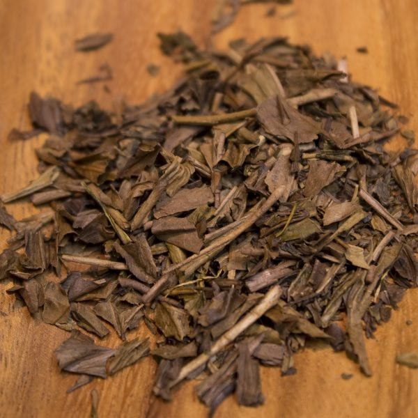 Hojicha Roasted Japanese Green tea