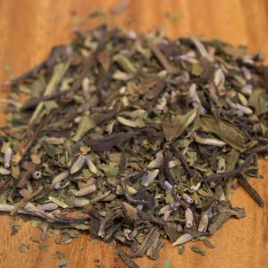 Lavender Mint White Tea