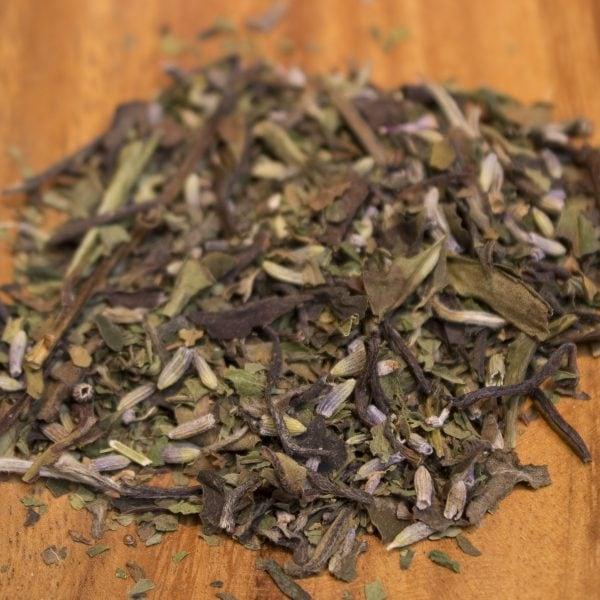 Lavender Mint White Tea