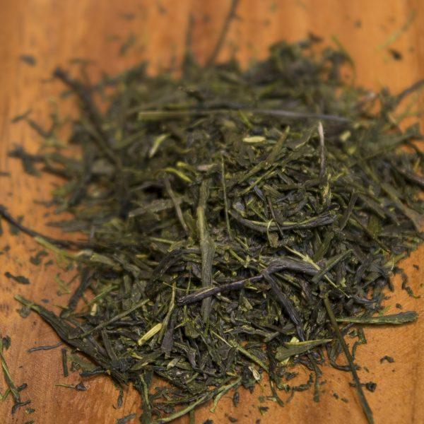 Sencha High Grade Loose leaf green tea