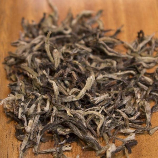 Shangri-La Organic White Tea
