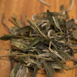 Snowbuds Loose Leaf White Tea
