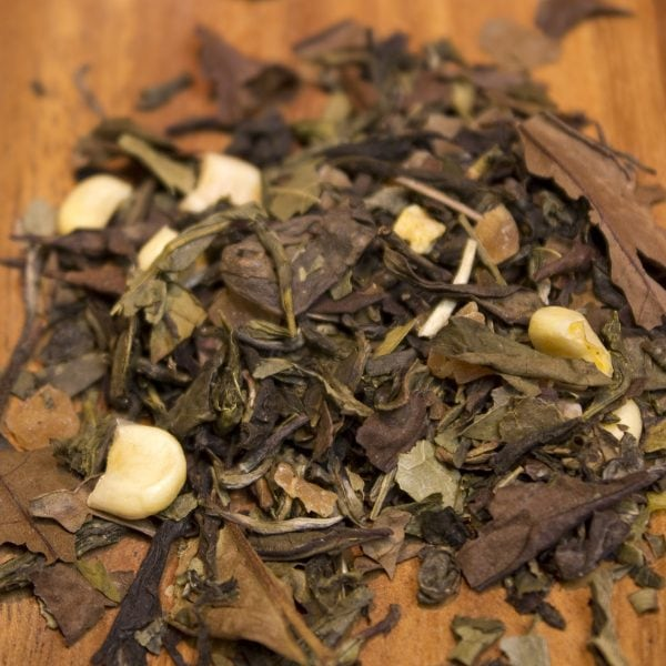 Sunshine State White Tea