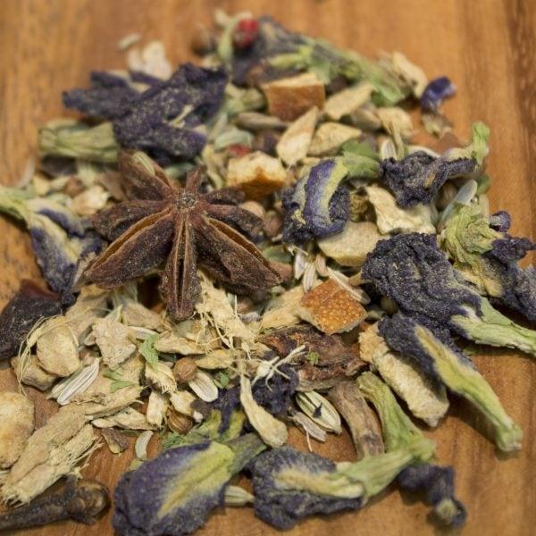 Blue Chai Herbal