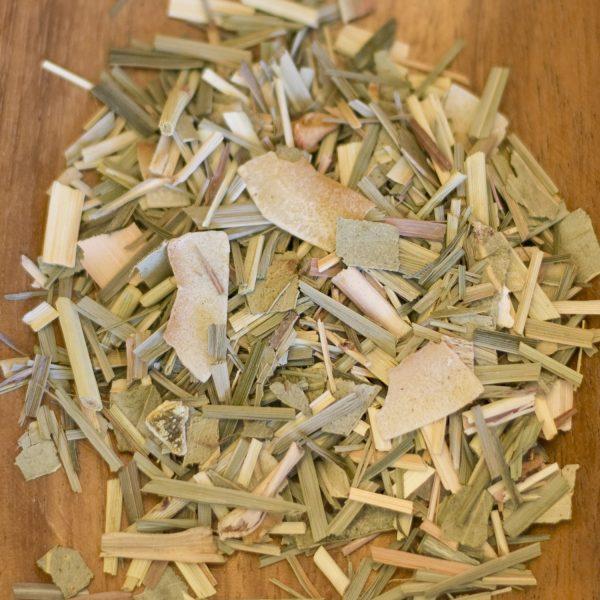 Eucalyptus Lemon Herbal tea