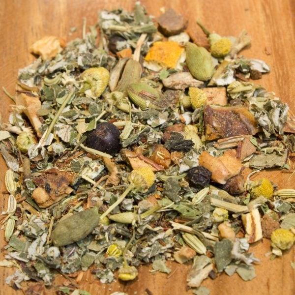 Herbs for Women Herbal tonic