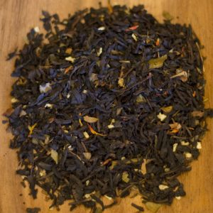 Irish Afternoon loose leaf black tea