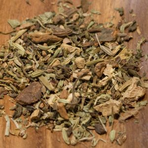Metabolism Boost Herbal tea