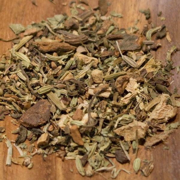 Metabolism Boost Herbal tea