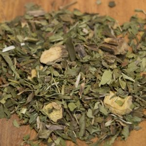 Sweet Mint Loose Leaf Herbal Tea