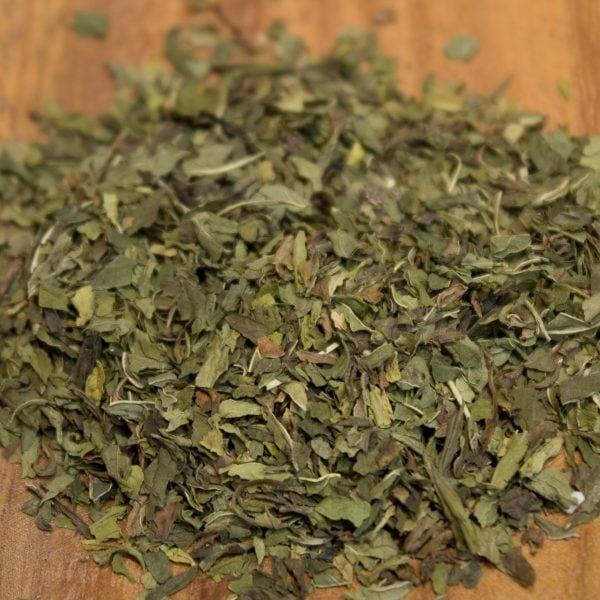 Spearmint Leaf Herbal Tea