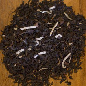 Chocolate Coconut black tea