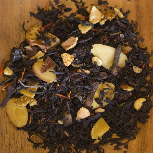 Christmas Morning loose leaf tea