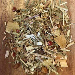 Herbal Chai Blend Yoga Chai